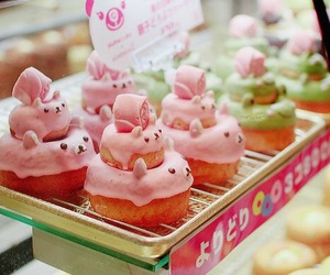 cute, food, and sweet image