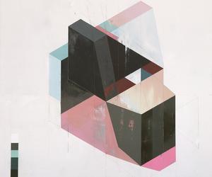 art, beauty, and geometric image