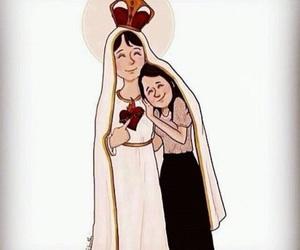 madre, católica, and vocacion image