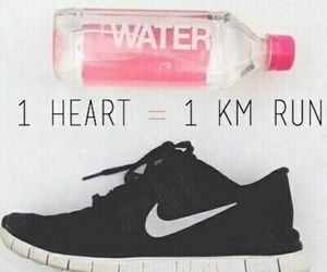 fitness, running, and sport image