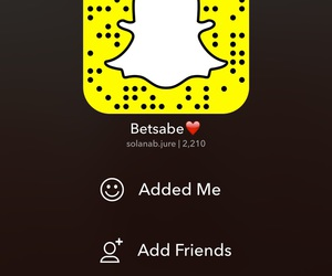 add, snap, and add me image