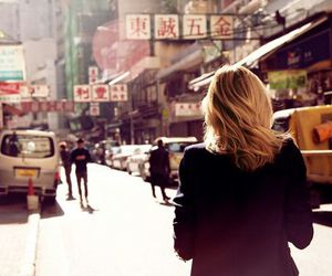 adventure, city, and explore image
