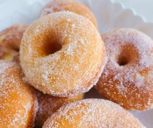 doughnuts image