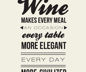 wine and quotes image