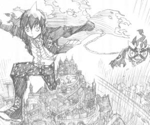 anime, manga, and renzou shima image
