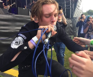 counterfeit and Jamie Campbell Bower image