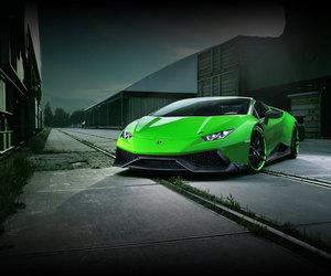Lamborghini, novitec torado, and tuning image