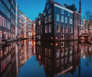 amsterdam, home, and house image