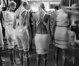 aesthetic, haute couture, and alexander wang image