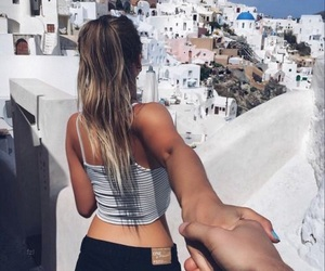 girl, goals, and tumblr image