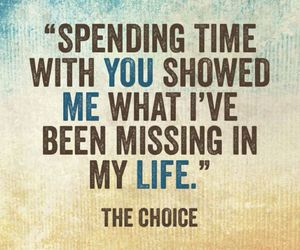 quote and the choice movie image