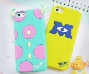 cases iphone, fundas para celulares, and accesorios para celular image
