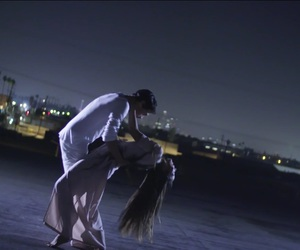 as seen on tv, couple, and dance image