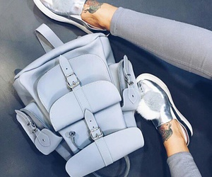 bag, fashion, and shoes image