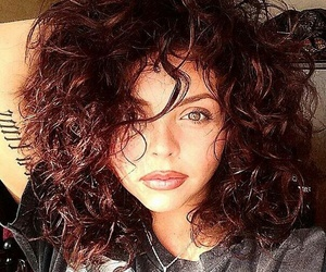 little mix, jesy nelson, and curly hair image