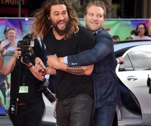 aquaman, man, and ss image