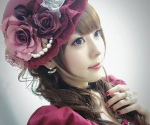 beautiful, classic lolita, and classy image