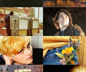 frank iero, gerard way, and my chemical romance image