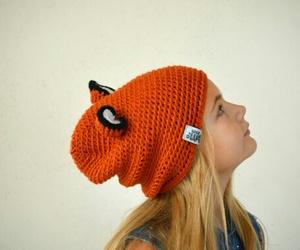 fox, fox costume, and fox ears image