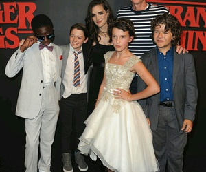 premiere and stranger things image