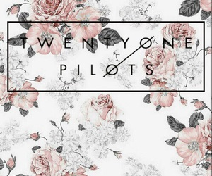 twenty one pilots, wallpaper, and tøp image