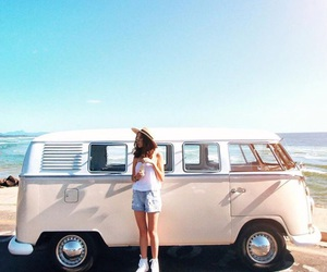 summer, travel, and adventure image