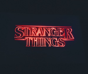 netflix and stranger things image