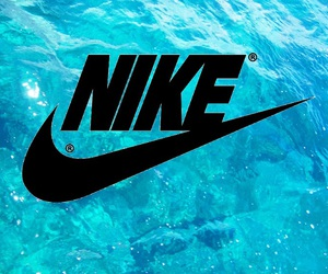 nike, summer, and tumblr image
