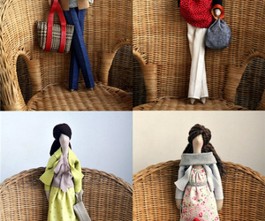 dolls and omg their clothes image