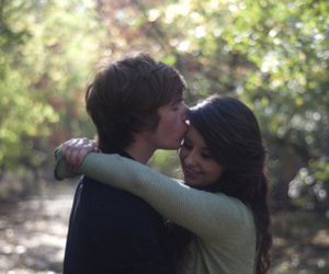 couple, love, and cute image