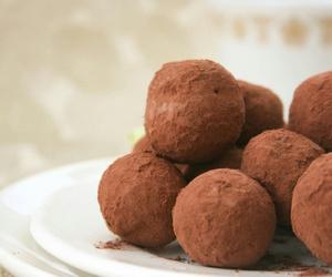 cacao, food, and chocolate image