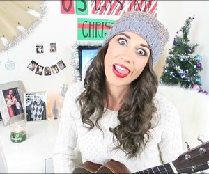 colleen, miranda sings, and colleen ballinger image