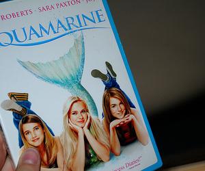 aquamarine, emma roberts, and movie image