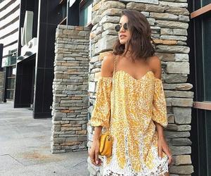 beautiful, fashion, and camila coelho image