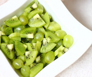 fruit, kiwi, and food image