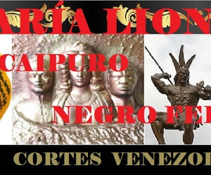 ritual, venezuela, and espiritus image