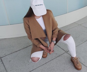 dope, style, and fashion image