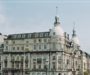 35mm camera, antwerp, and 35mm film image
