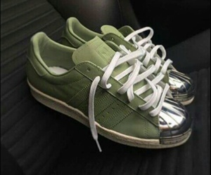 adidas, superstar, and sneakers image