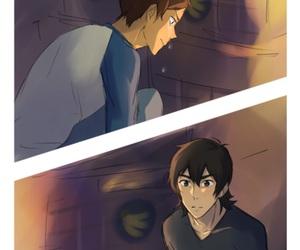 hunk, keith, and lance image