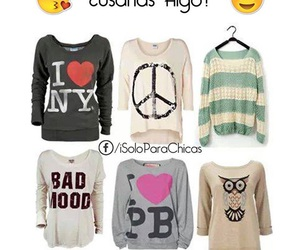 fashion, invierno, and look image