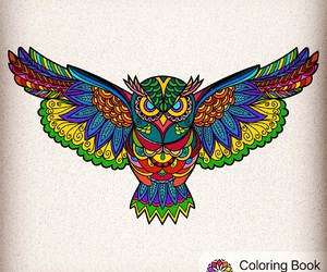 art, colores, and colors image
