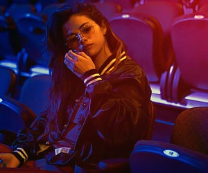 selena gomez, selena, and revival tour image