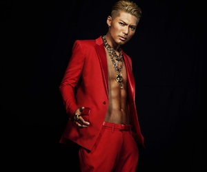 exile, japanese, and japanese pop image