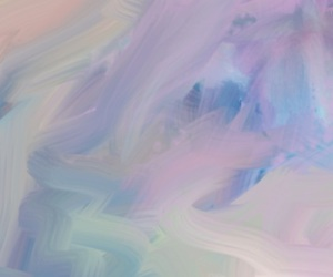 pastel, wallpaper, and art image
