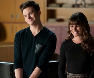 glee and hummelberry image