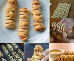 food, mummy, and diy image
