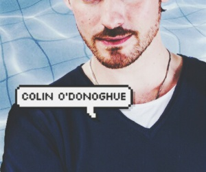 colin o'donoghue and lovkscreen image