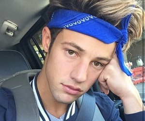 cameron dallas and cameron image