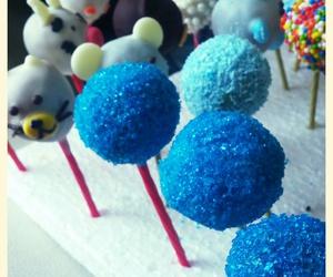 cakepop, caramelos, and dulces image